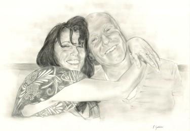 Angela and Gerard