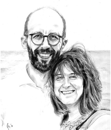 Carlo e Silvia